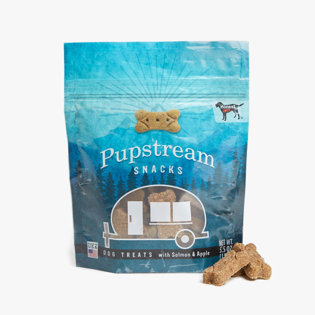 Pup Stream Snacks